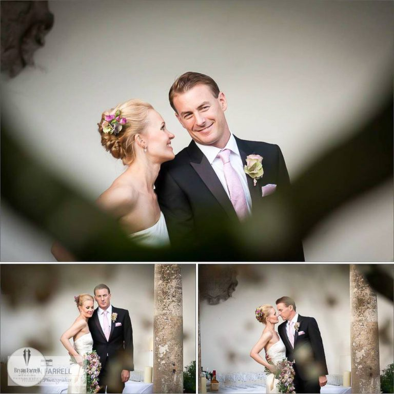 Barnsley House Weddings.