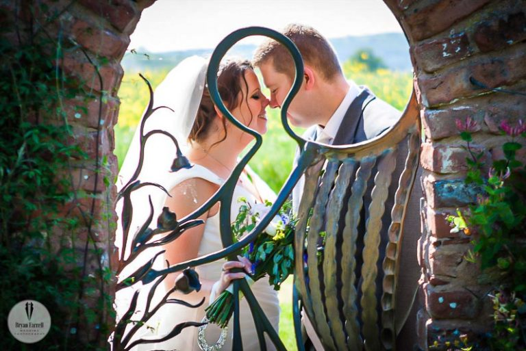 Birtsmorton Court Weddings.