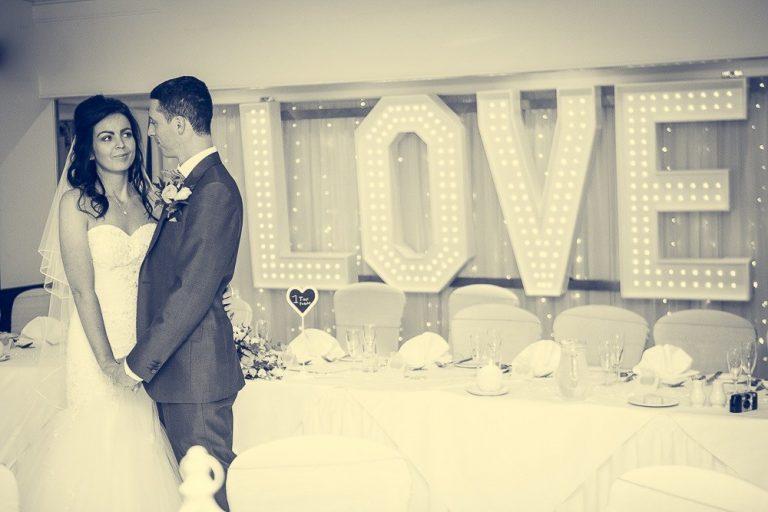 Briars Hall Weddings.