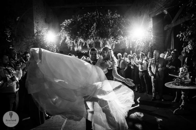 Cripps Barn Weddings.