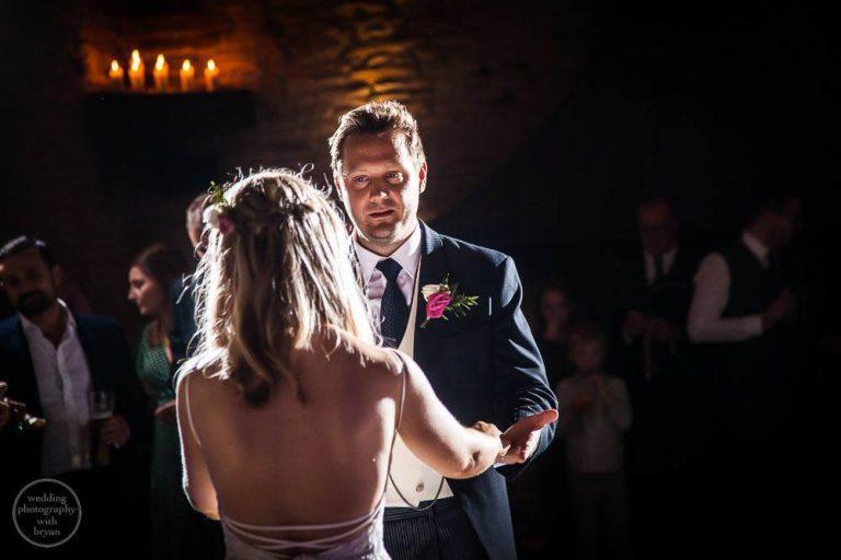 Cripps Stone Barn Weddings.