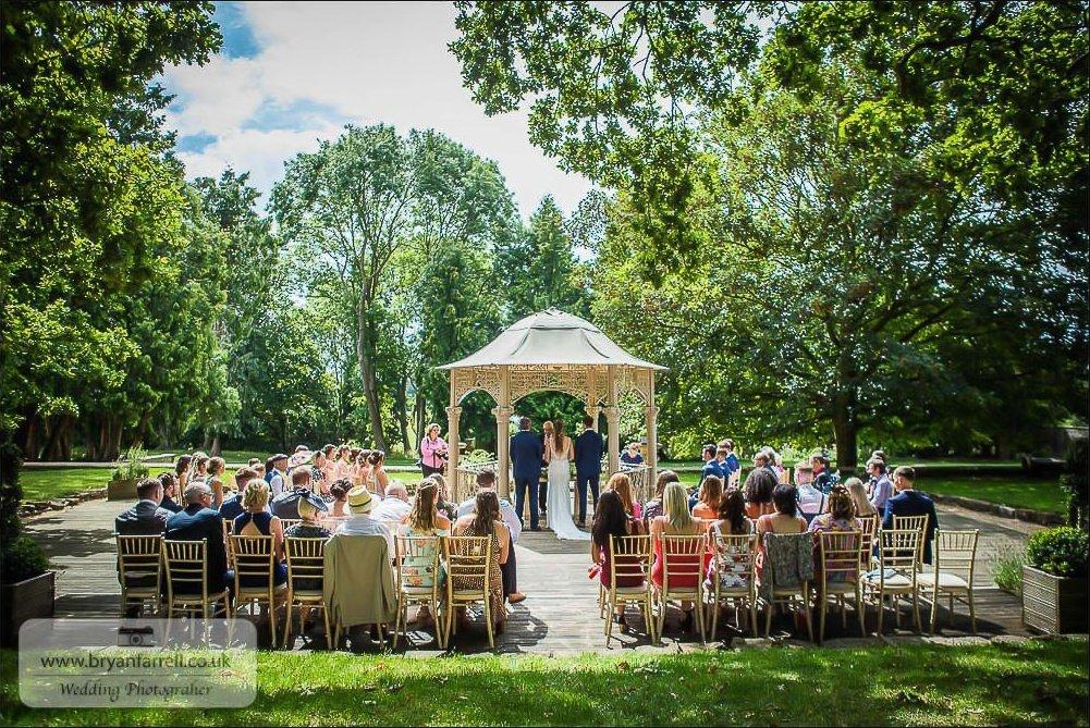 Eastington Park Weddings. Southport Wedding Photographer