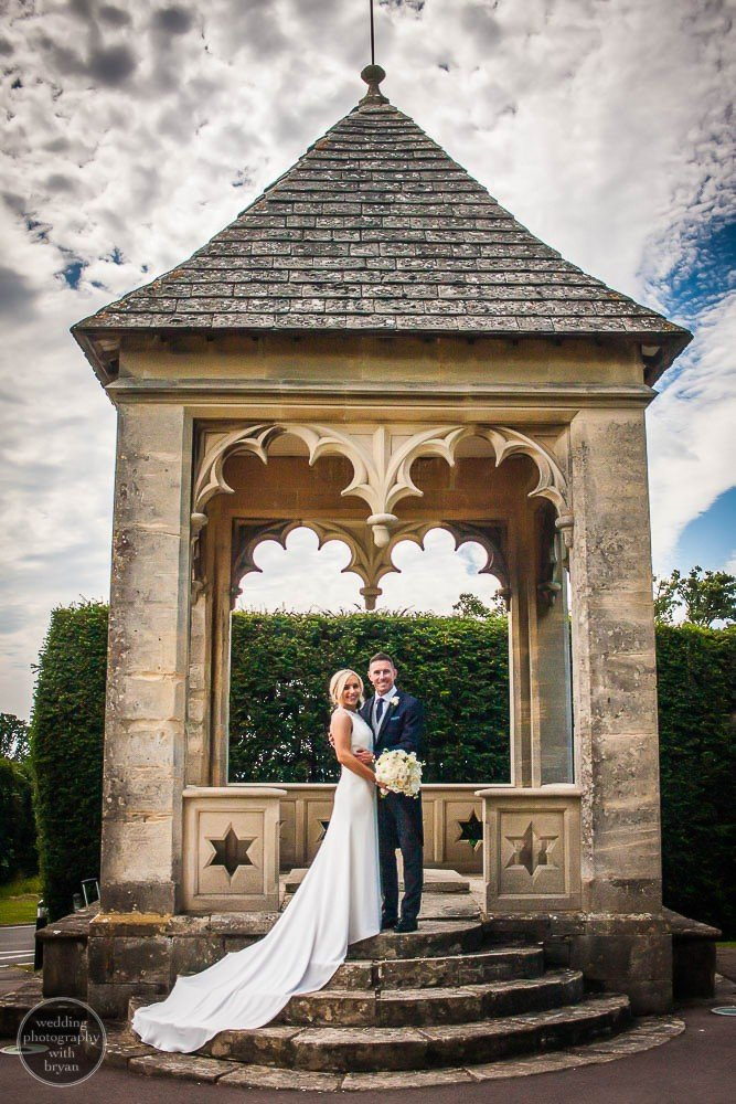 Ellenborough Park Weddings. Southport Wedding Photographer