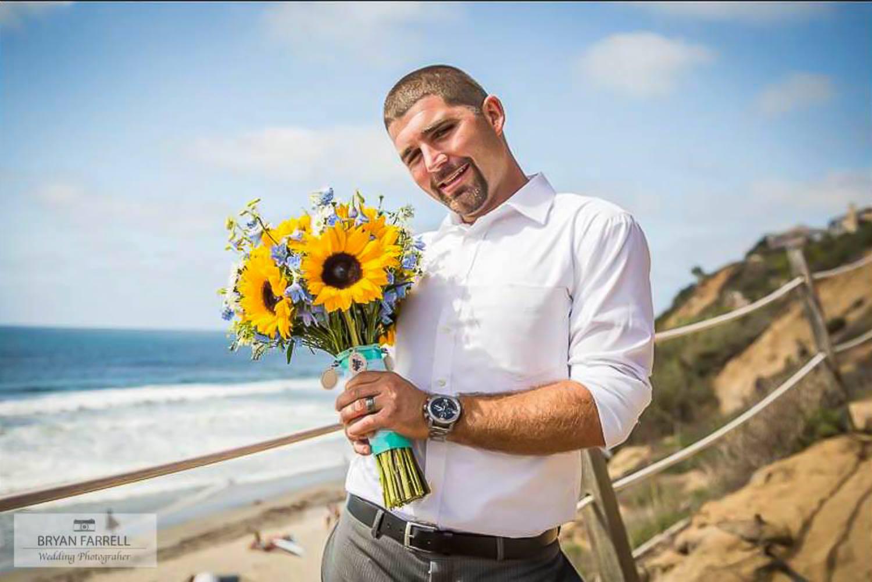 San Diego Beach Weddings. Southport Wedding Photographer