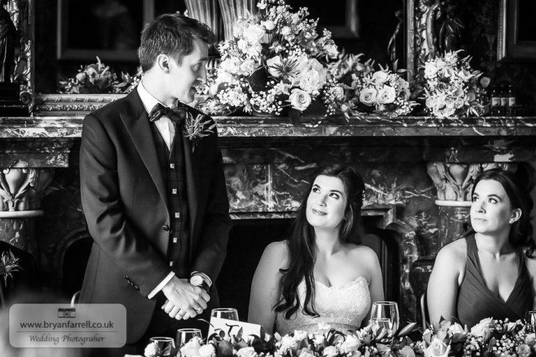 Grittleton House Weddings.