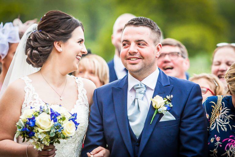 Highfield Park Weddings.