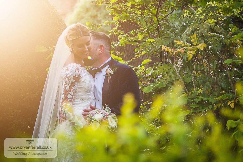 Manor House Hotel Weddings. Southport Wedding Photographer