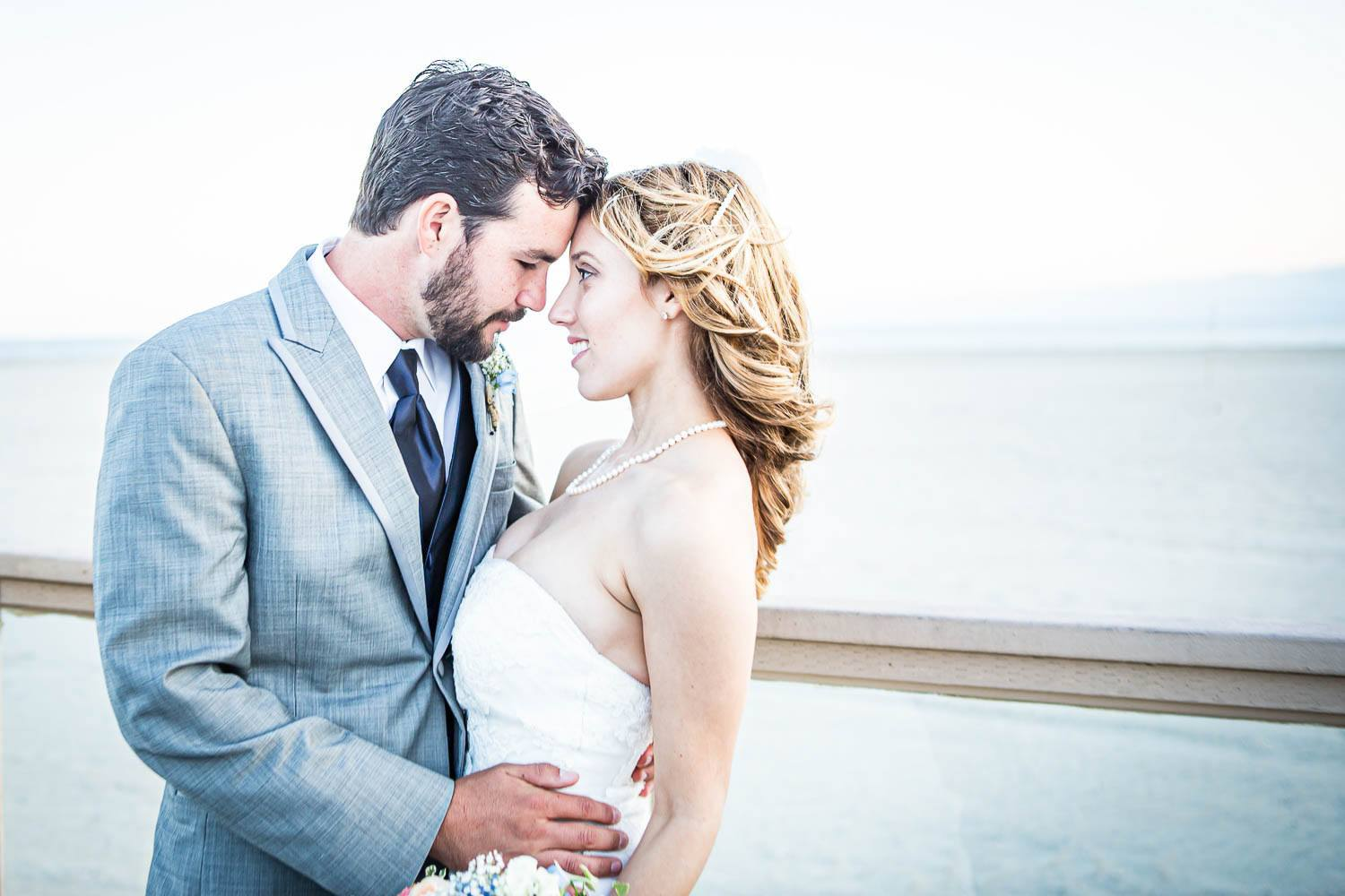 San Diego Weddings. Southport Wedding Photographer