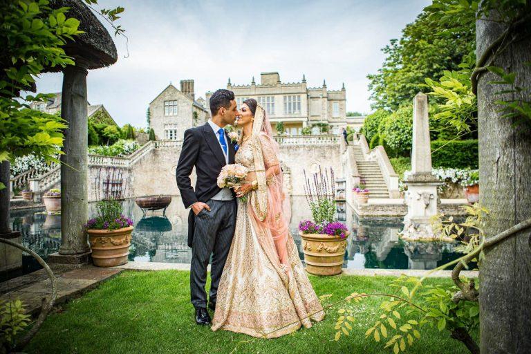 The Lost Orangery Weddings