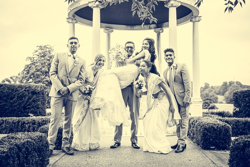 Froyle Park Weddings. Southport Wedding Photographer